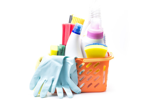 janitorial services in Richmond
